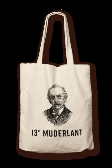 Plátěná taška Muderlant