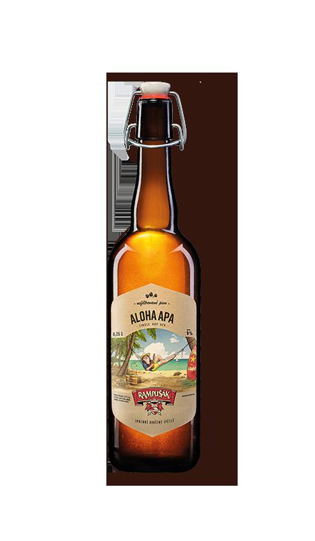 rampusak aloha apa
