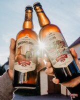 svatováclavské neipa pivovar rampušák